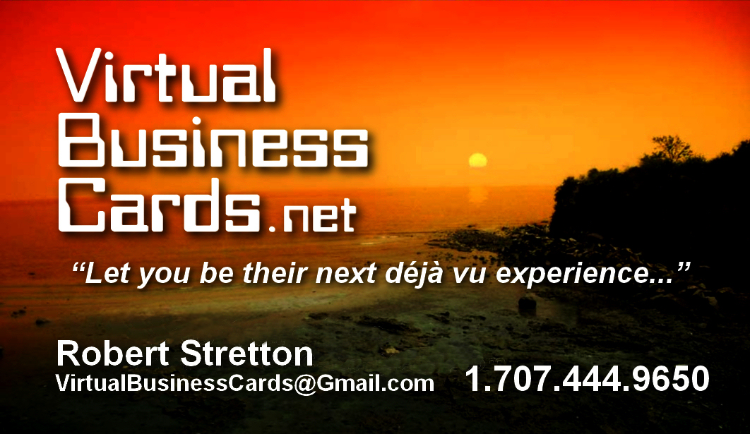 Microsoft Virtual Business Card Vbc | Best Business Cards